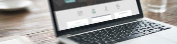 CCDS - Leistungen - Webdesign
