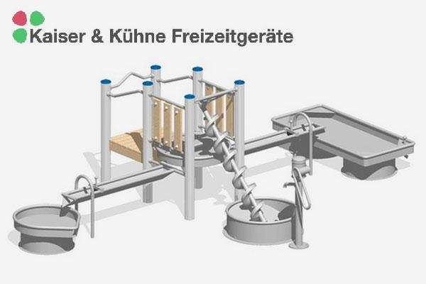 Kaiser-Kühne-Webseite, Katalog Und Produktverwaltung