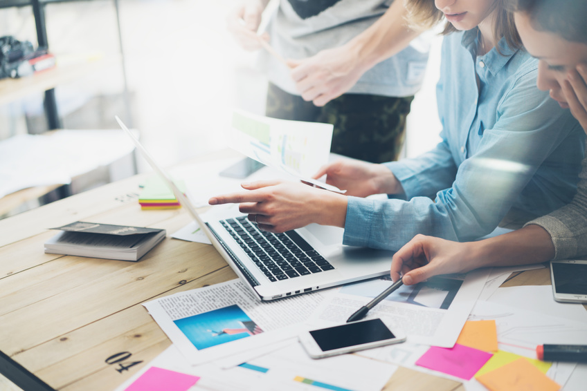 CCDS Leistungen - Online Shops - Schulungen