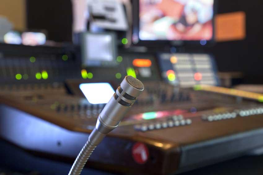 CCDS Leistungen - Filmproduktion - Postproduktion, Schnitt und Tonmischung