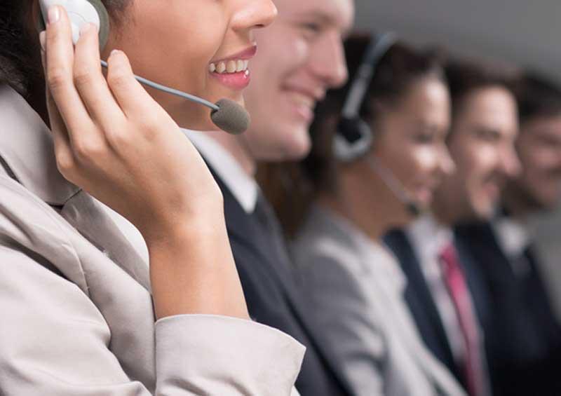 CCDS - Leistungen - Marketing und Promotion - Support