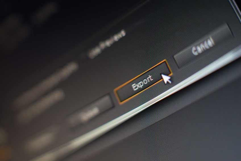 CCDS Leistungen - Filmproduktion - Finalisierung und Verbreitung