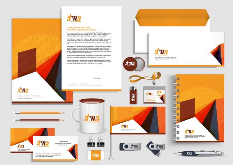CCDS Leistungen - Corporate Design - Professionelle und hochwertige Gestaltung