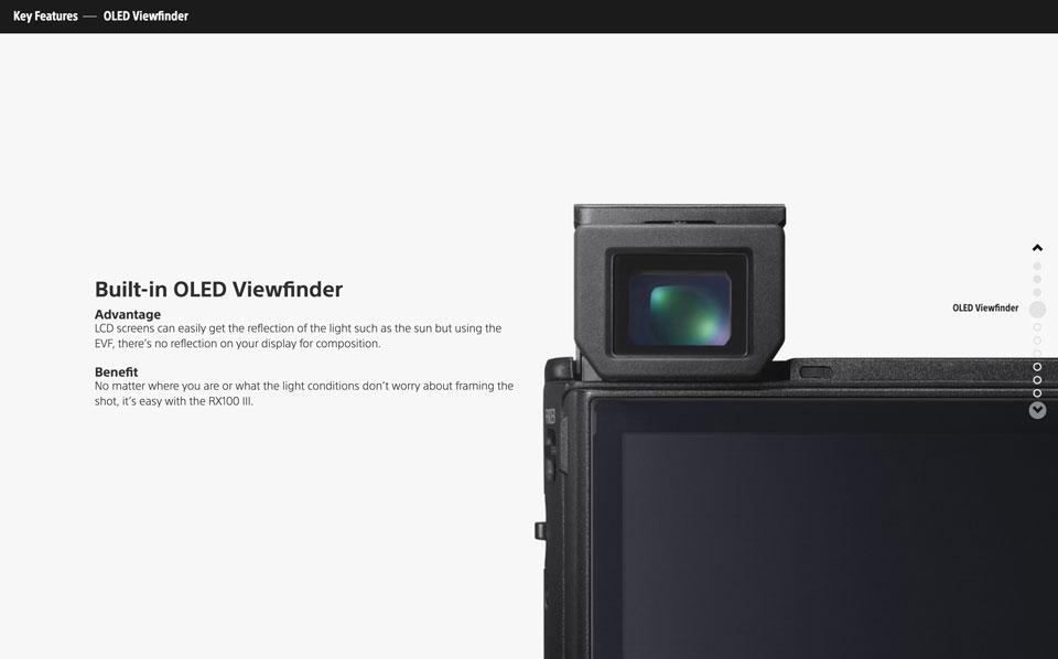 CCDS Projekt - Sony Lern-CMS Detail